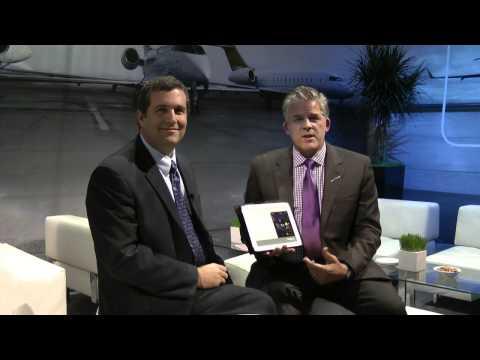 Bombardier Aircraft Training Info Pack iPad App