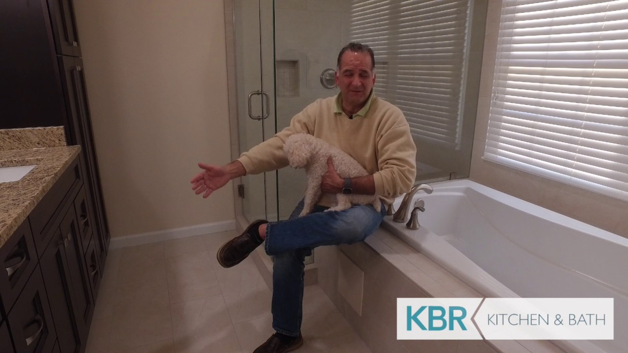 Bathroom Remodeling Client Testimonial - Fairfax VA - YouTube