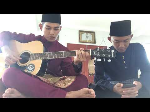 Kembali-isma Sanee (cover By Hafizul)
