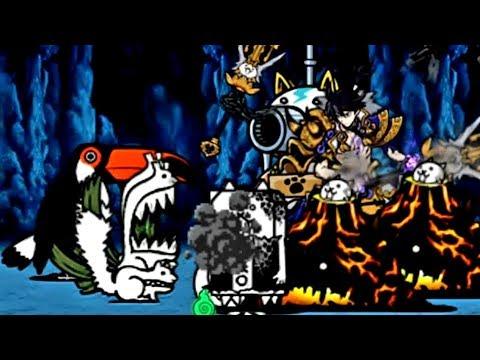 The Battle Cats - UBERFEST New Uber - D'artanyan / Meow