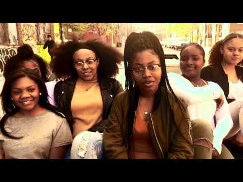 "Charter Squad 2020-""My Own Thing"" Official Video"