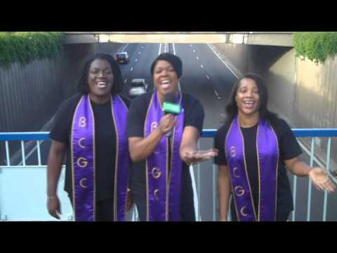 No More Tunnel Trouble - Birmingham Community Gospel Choir