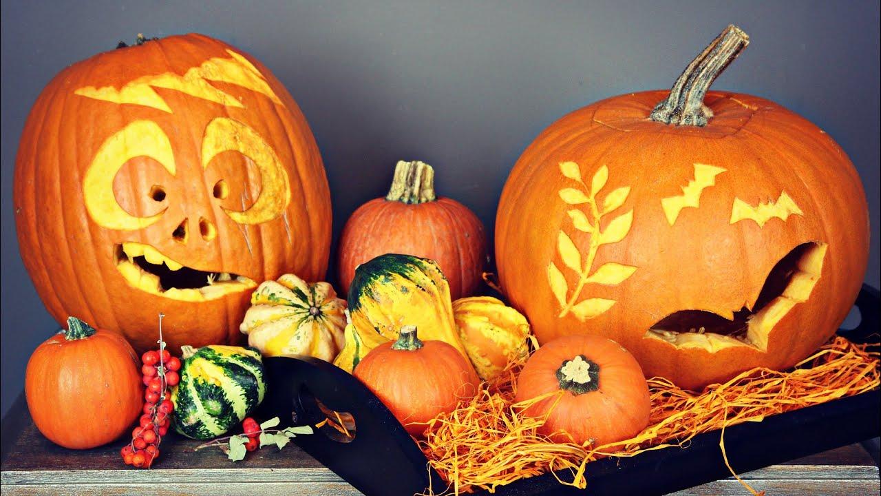 Dynia Na Halloween 2019 Jak Wyciąć Dynię Na Halloween