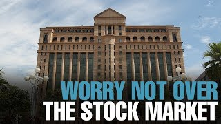 NEWS: LGE says not to worry over stock market turmoil