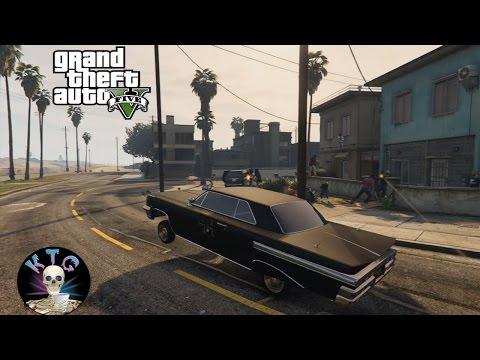 GTA 5 Trap Life In Da Hood 30 [HD]