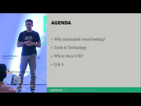 Advanced Automated Visual Testing With Selenium