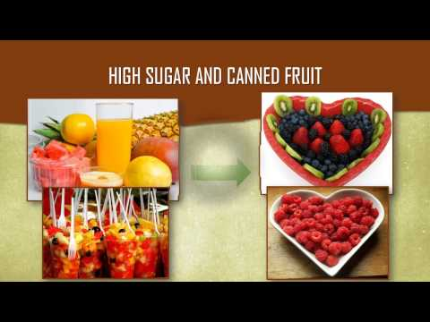 Diabetes Diabetic Stay Away from These Foods