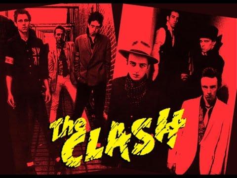 The Clash -  Documentary
