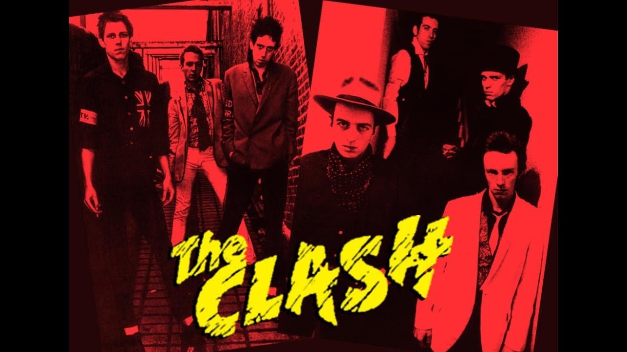 The Clash - Documentary - YouTube