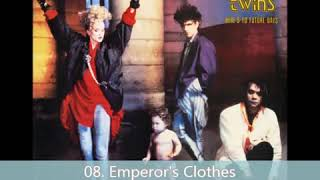 Watch Thompson Twins Emperors Clothes video