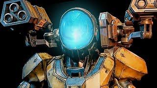 DRONE STRIKER Gameplay Trailer (2018) PS VR