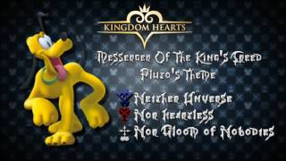 Video Messenger of The King's Creed (Pluto's Theme) - Denzel Parks download MP3, 3GP, MP4, WEBM, AVI, FLV November 2018