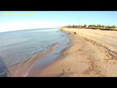 Большевик, Херсонская обл., черное море 2013. часть 1.