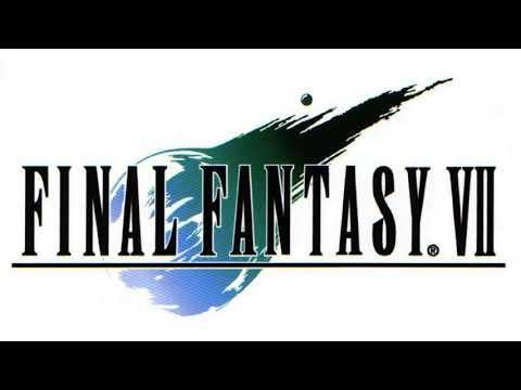 Electric de Chocobo (Beta Mix) - Final Fantasy VII