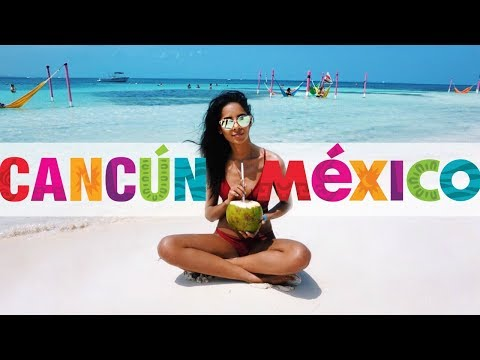 Travel Diaries: Cancun, Mexico