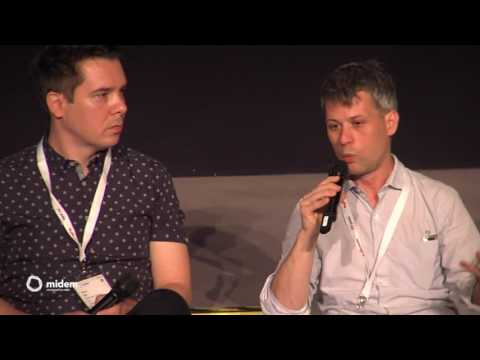 Independents' Streaming Strategy  Midem 2017