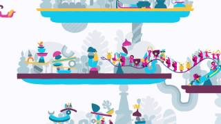 Hohokum - PS4 Gameplay