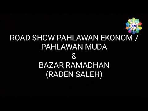Pahlawan Ekonomi / Pejuang Muda & Bazar Ramadhan 2019