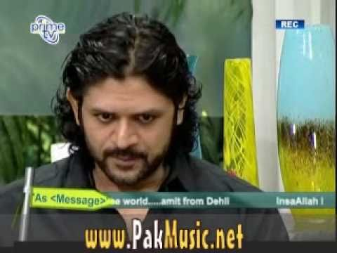 PakMusic Net   11th April Strings LIVE Mein tou Dekhoonga