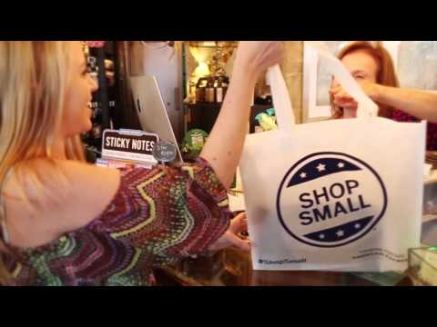 What Resources are Available to Promote Small Business Saturday?   NFIB