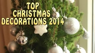 Christmas Decorations | Top 2014