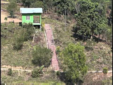 Kalapania Natural Park tripura by Greenlimon Holidays