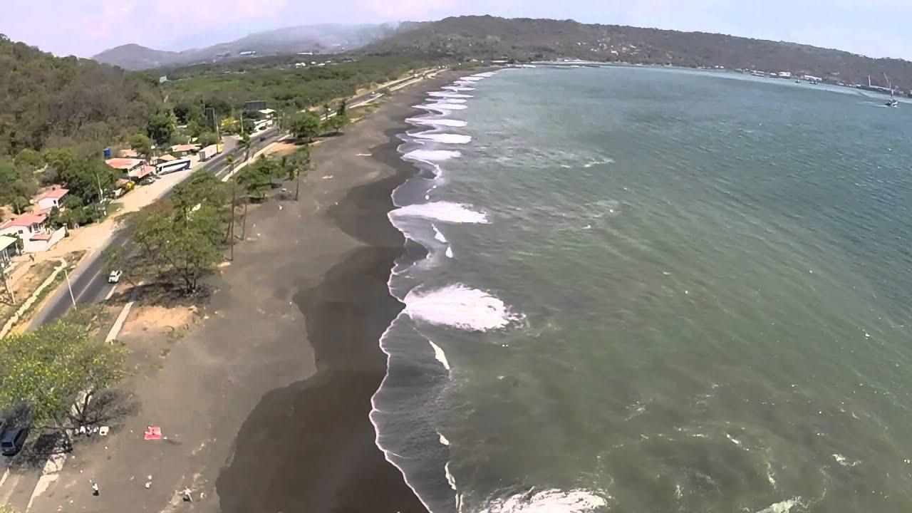 Playa Caldera   Costa Rica