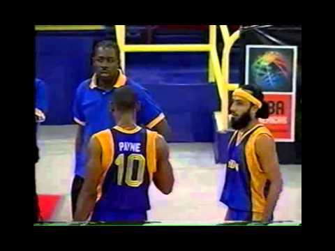 Centro Basket 2004