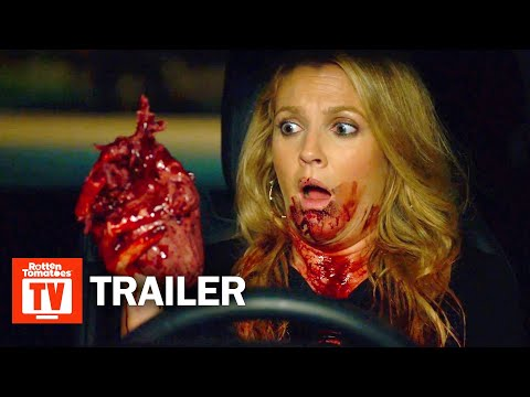 Santa Clarita Diet Season 2 Trailer | Rotten Tomatoes TV