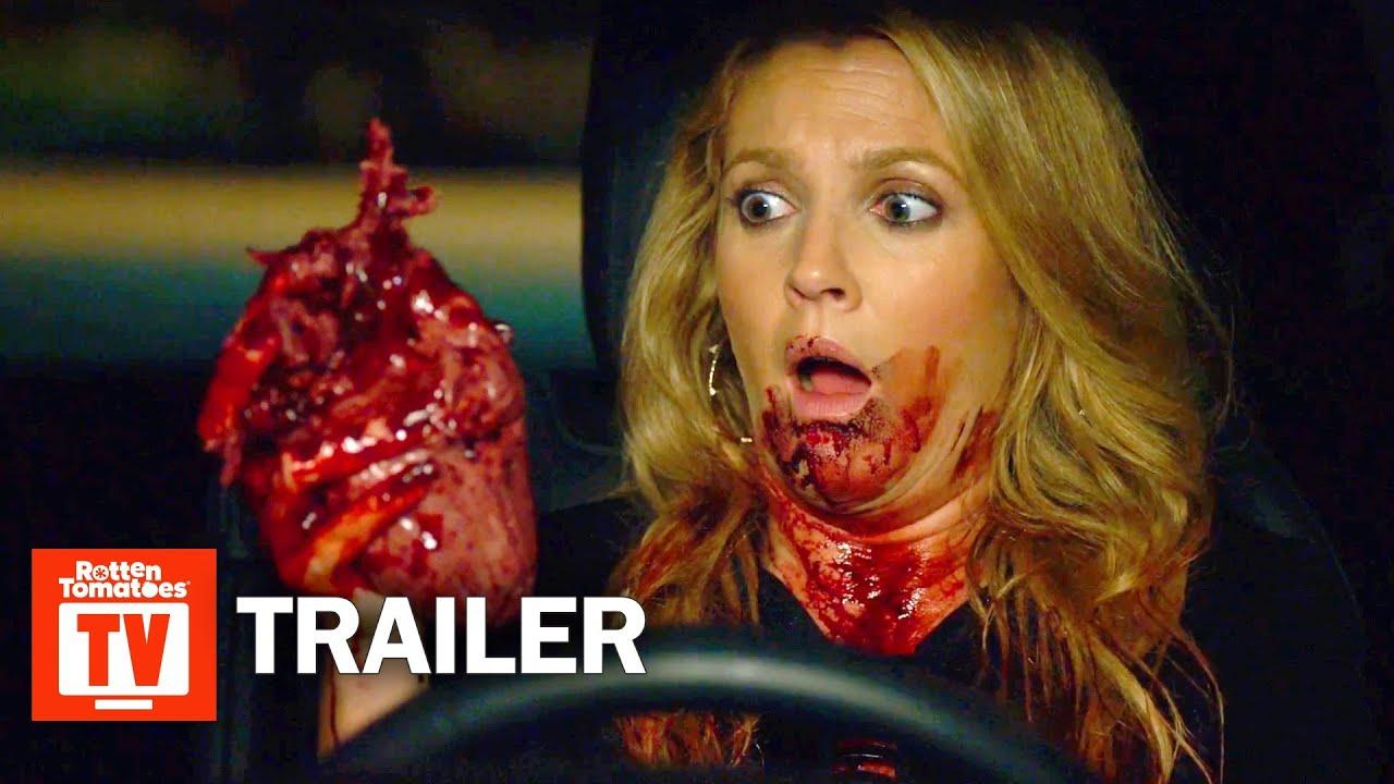 Download Santa Clarita Diet Season 2 Trailer | Rotten Tomatoes TV