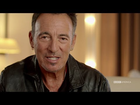 Bruce Springsteen's Guitar Stories | Bruce Springsteen | Sunday, November 26 @ 10/9c