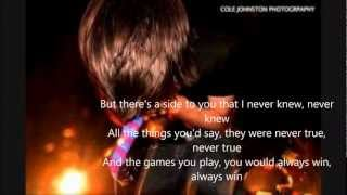 Adele - Set Fire To The Rain (Screamo Cover) (Lyrics) (Download)