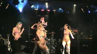 "Lisa D`amato at the Viper Room ""Trainwreck"" part 2"