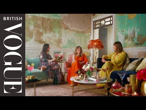 Beauty Smarts – Episode 1: Wellness | British Vogue & Philips