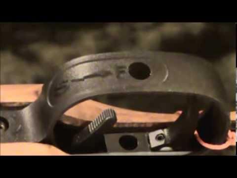 Adjusting the Trigger On The Umarex Octane, Fuel & Ruger Yukon