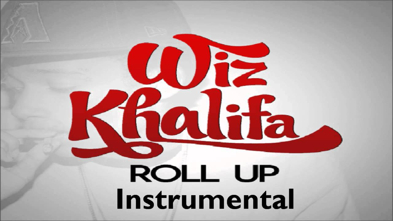 roll up wiz khalifa instrumental with hook Wiz khalifa was named 2010 rookie of the year by the 2016, he released pull up , a standalone single in promotion of his upcoming album, rolling papers 2.