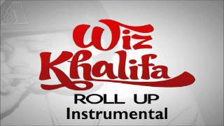 Wiz Khalifa - Roll Up (Instrumental) Prod. by: Stargate *Download Link In Description*