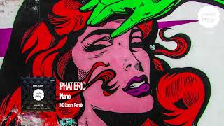 LUM042 Phat Eric - Nano (ND Catani Remix)