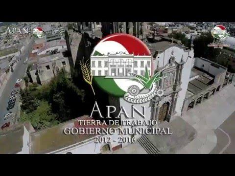 Ven y Enamorate de Apan, Hidalgo.