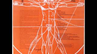 Kinesphere - All Around You (1976, UK)