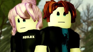 The Bacon Hair 3 (The Guests) - A Roblox Action Movie