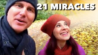 21 MIRACLES - Being Led By The Spirit of God