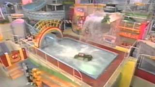 Fun House Game Show 80's - Part 3 of 3