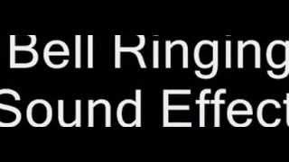 Bell Ringing Sound Effect 2014 Door Church Jingle Bells Dinner