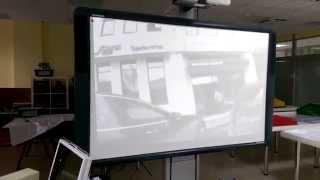 Тест TV передатчика
