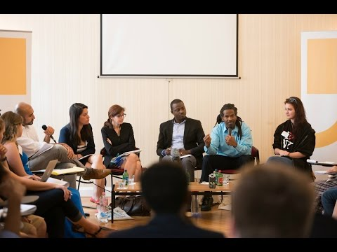 "GDPPC  Budapest Forum 2014 Panel Discussion: A Post-""War on Drugs"" World"