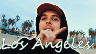 Ma Nouvelle Vie à LOS ANGELES!