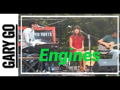 Engines -Gary Go-