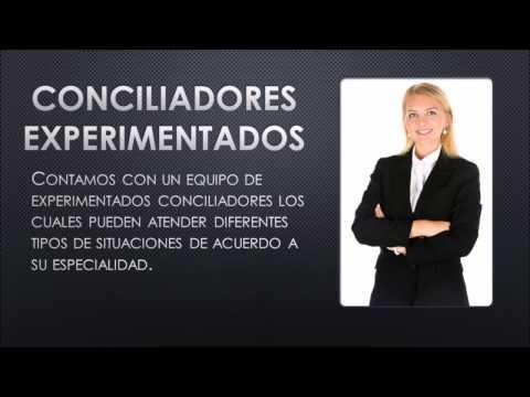 Centros de Conciliacion en Medellin | 334-2633 | Centro de Conciliacion Privado en Medellin