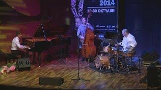 Фестиваль в Баку: джаз - городу и миру! - le mag